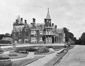 Bulstrode 1899