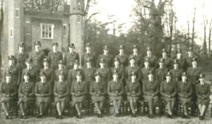 Code and cipher course Bulstrode 1940