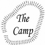 The Camp logo