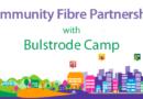 Community fibre page banner